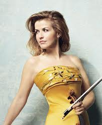 Anne Sophie Mutter